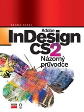 Obálka knihy Adobe InDesign CS2