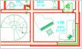 AutoCAD - nezobrazující se šrafy