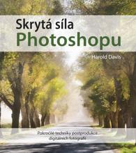 Obálka knihy Skrytá síla Photoshopu