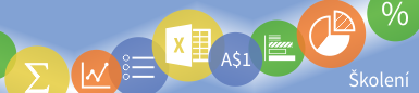 Školení Excel