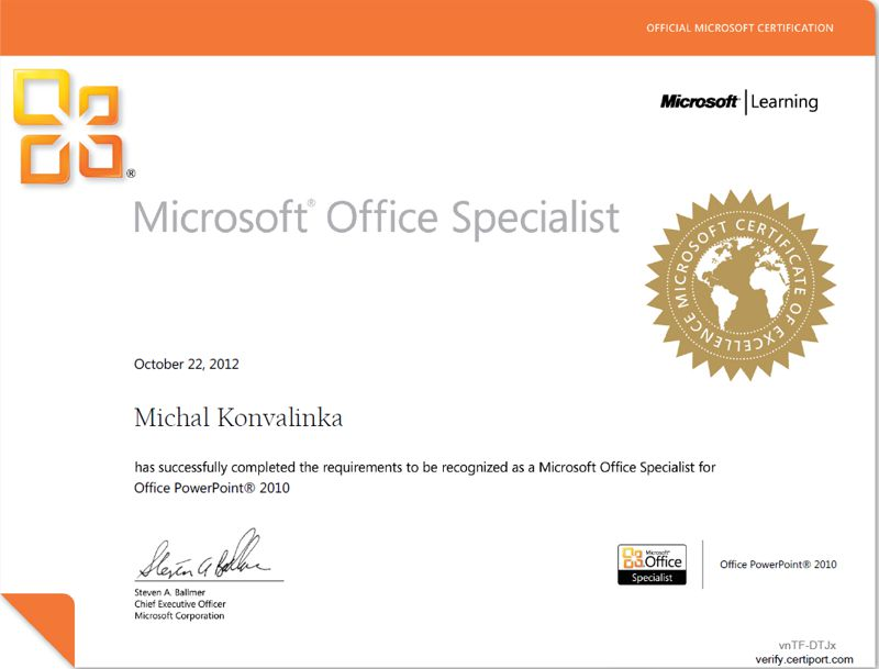 Microsoft office certificate template 2010 gallery certificate microsoft powerpoint 2010 certificate template images powerpoint specialist powerpoint specialist in seattle microsoft office specialist powerpoint yelopaper Image collections