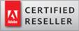 Adobe Certified Resseler