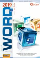 Obálka knihy Word 2019 (nejen) pro školy